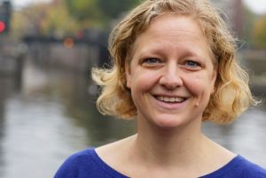 Marja Verburg, Duitsland Instituut